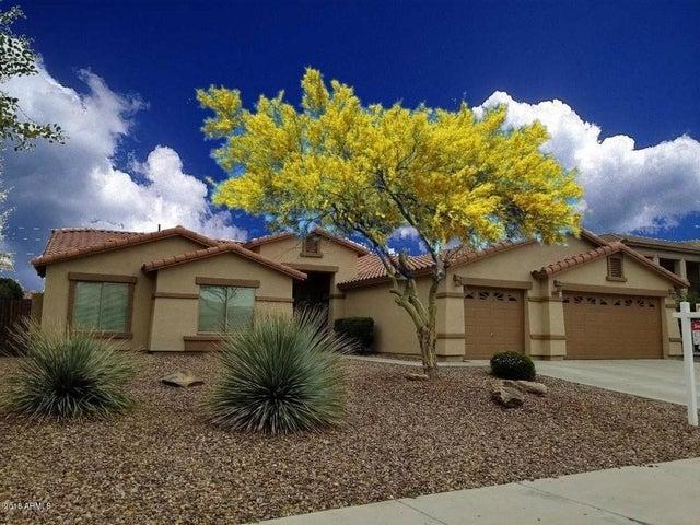 14494 W WINDWARD Avenue, Goodyear, AZ 85395