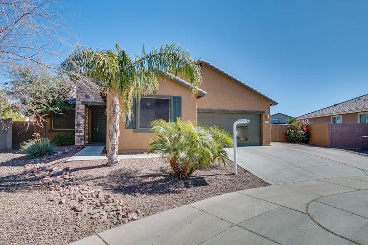 6945 N 87TH Drive, Glendale, AZ 85305