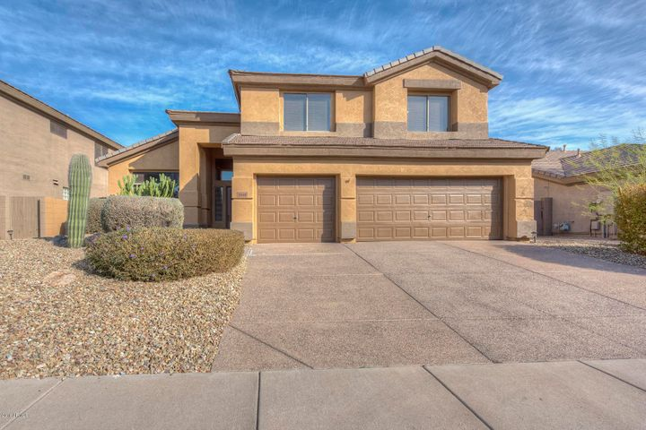 6430 E CAROLINA Drive, Scottsdale, AZ 85254