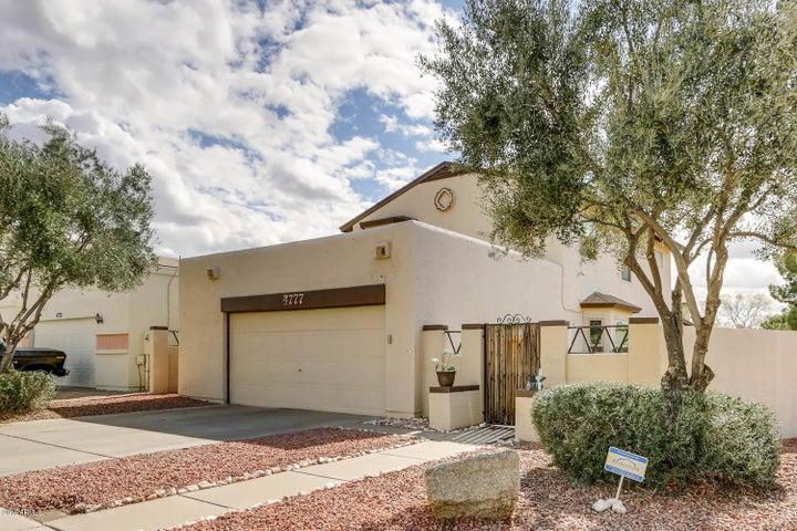 4777 W Tonto Drive, Glendale, AZ 85308