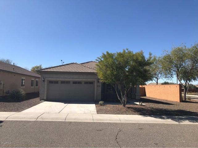 20400 N 262ND Avenue, Buckeye, AZ 85396