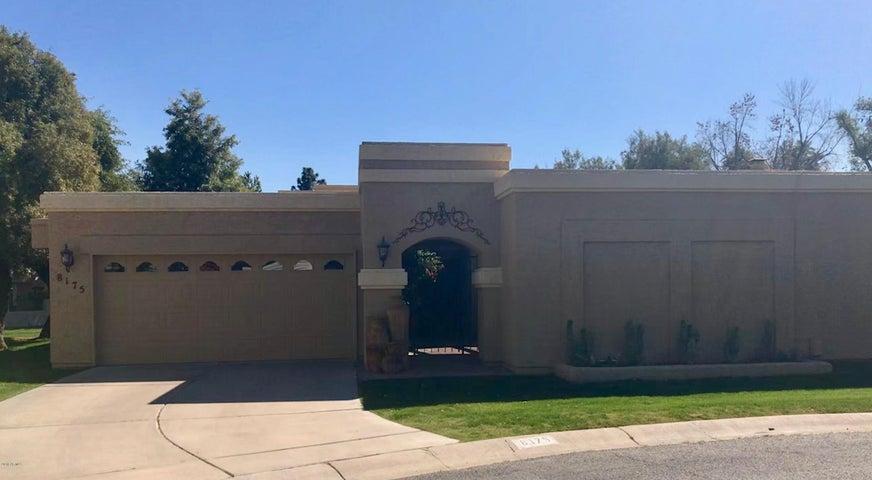 8175 E DEL MARINO, Scottsdale, AZ 85258
