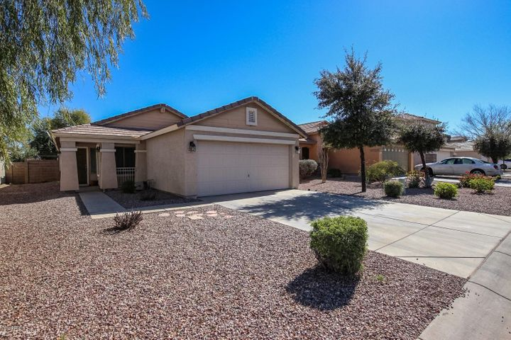 34701 N PICKET POST Drive, Queen Creek, AZ 85142