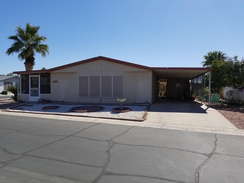 8103 E Southern Avenue, 177, Mesa, AZ 85209