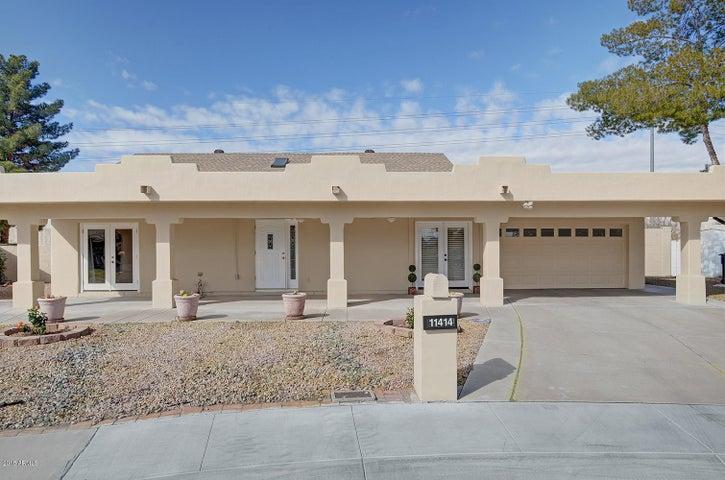 11414 N 88TH Place, Scottsdale, AZ 85260
