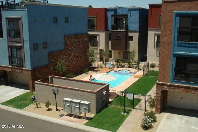 3454 E Avalon Drive, Phoenix, AZ 85018