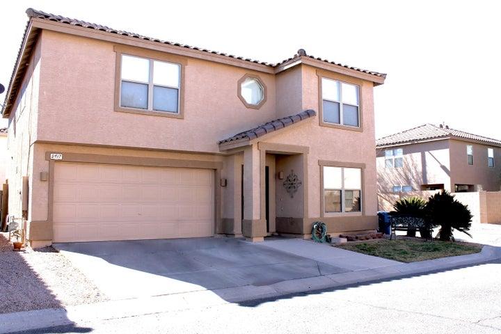3917 S NEBRASKA Street, Chandler, AZ 85248