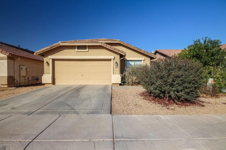 1516 S 86TH Lane, Tolleson, AZ 85353