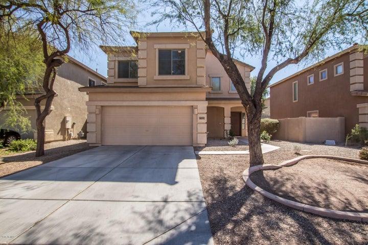 44397 W KNAUSS Drive, Maricopa, AZ 85138