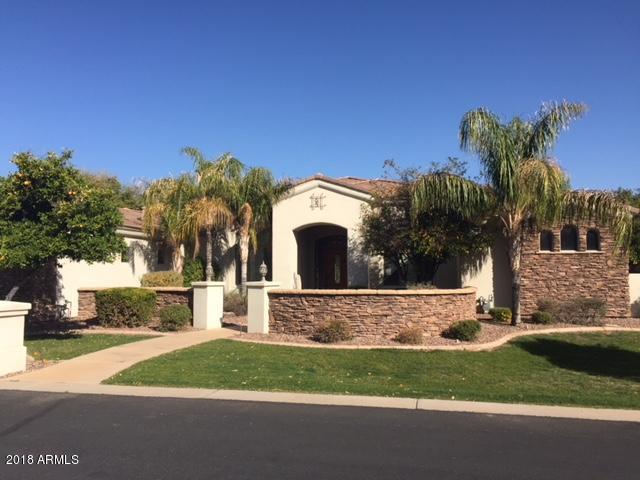 6132 W VICTORIA Place, Chandler, AZ 85226
