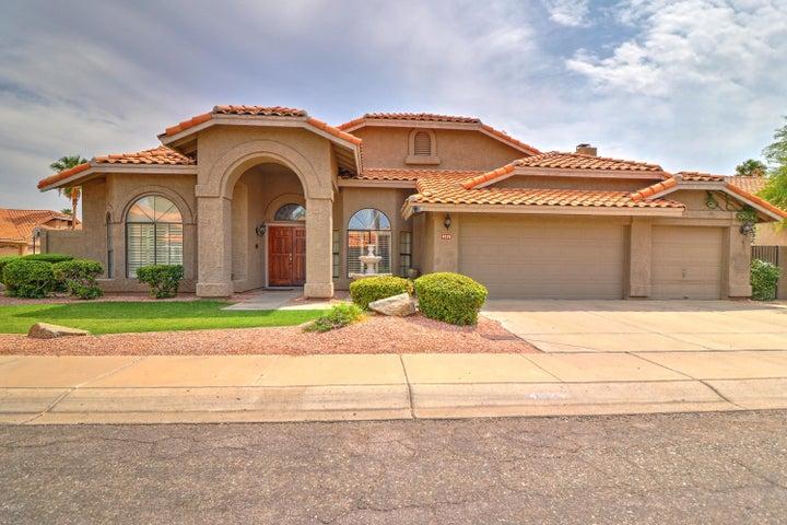 4825 E AIRE LIBRE Avenue, Scottsdale, AZ 85254