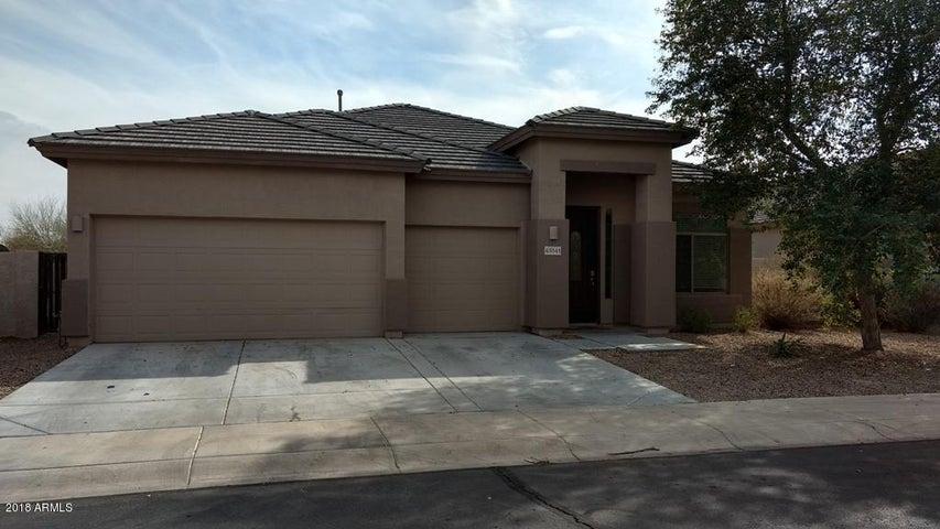 43541 W BRAVO Court, Maricopa, AZ 85138