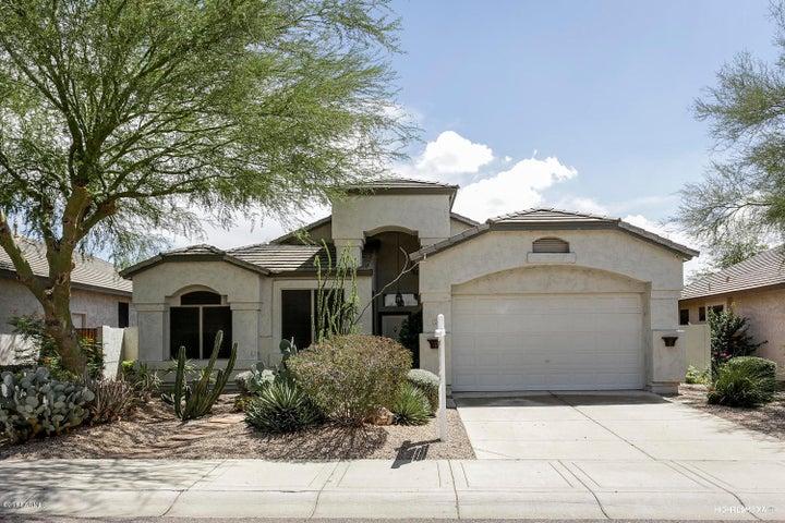 7243 E OVERLOOK Drive, Scottsdale, AZ 85255