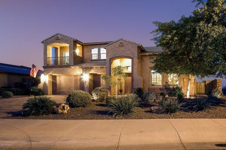 4311 N 179TH Drive, Goodyear, AZ 85395