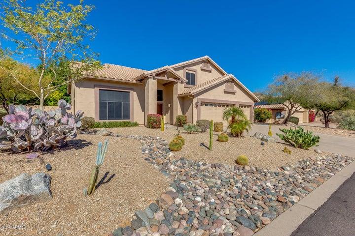 12756 E SUNNYSIDE Drive, Scottsdale, AZ 85259