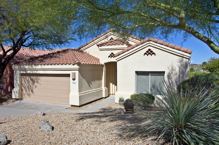16918 E BRITT Court, Fountain Hills, AZ 85268
