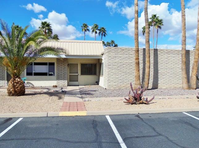 5518 E LINDSTROM Lane, B9, Mesa, AZ 85215