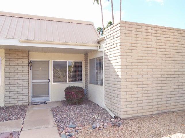 5518 E LINDSTROM Lane, B5, Mesa, AZ 85215