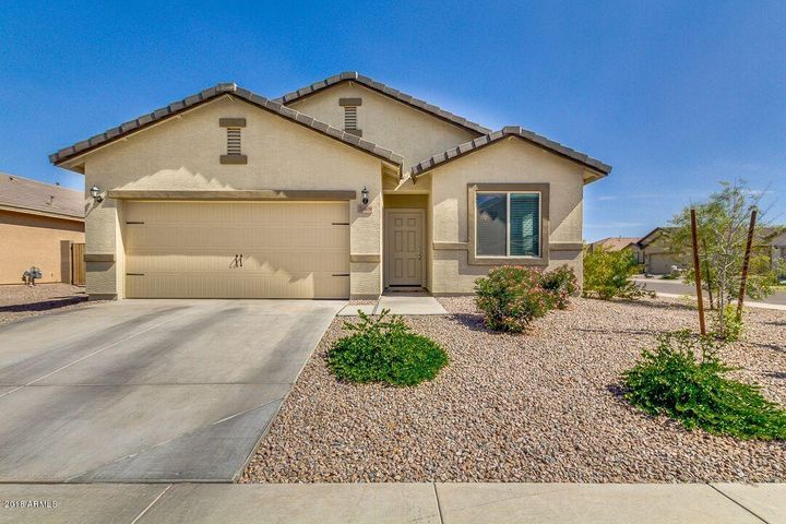 20609 N WILFORD Avenue, Maricopa, AZ 85138