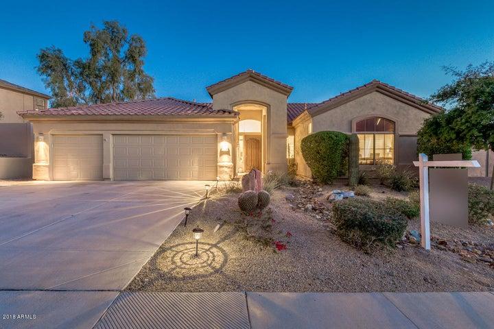 10985 E RAINTREE Drive, Scottsdale, AZ 85255
