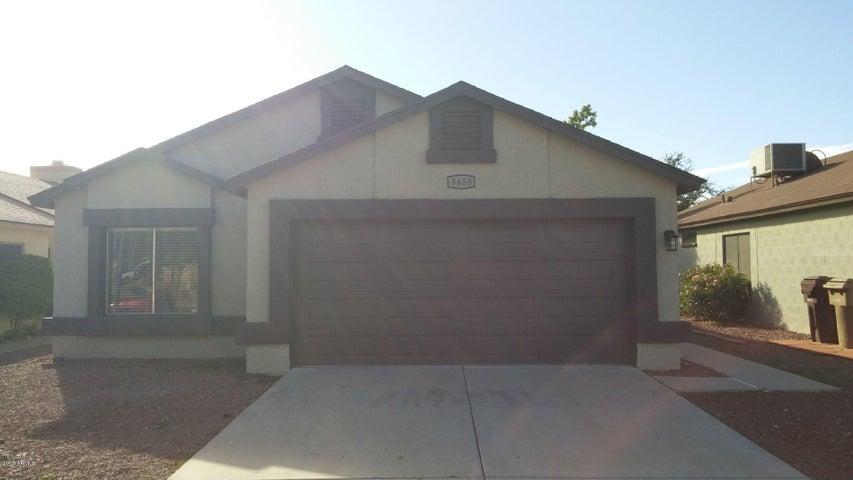 8658 N 108TH Lane, Peoria, AZ 85345