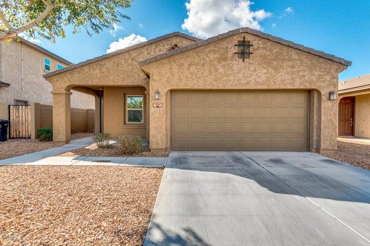 951 E JACOB Street, Chandler, AZ 85225