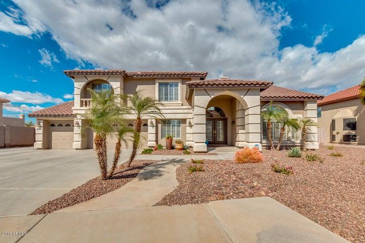 13534 W COLTER Street, Litchfield Park, AZ 85340