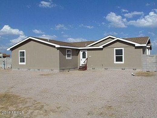 207 N 377TH Avenue, Tonopah, AZ 85354
