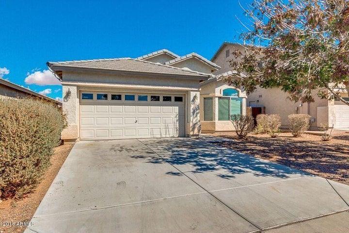 44316 W VINEYARD Street, Maricopa, AZ 85139