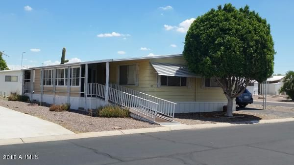 2609 W Southern Avenue, 165, Tempe, AZ 85282