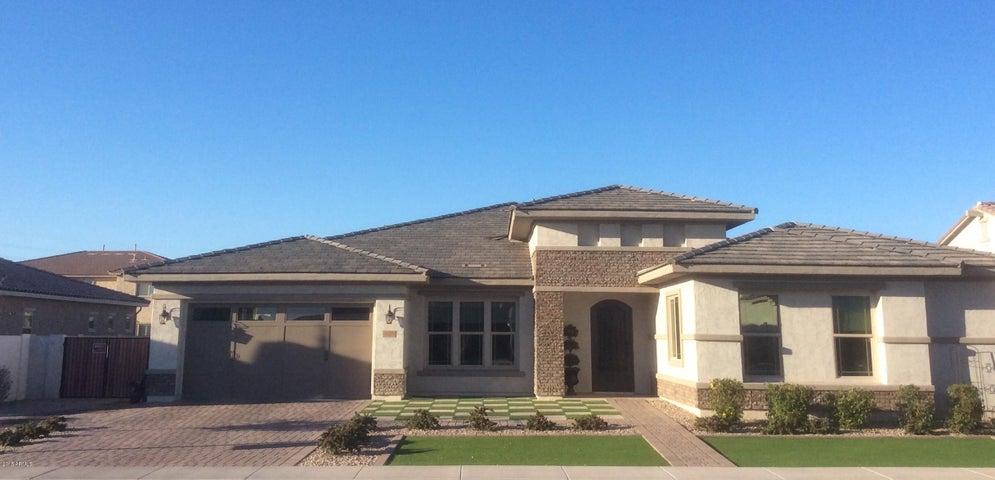 3350 E AZALEA Drive, Chandler, AZ 85286