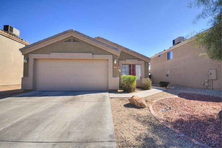 14405 N 125TH Drive, El Mirage, AZ 85335