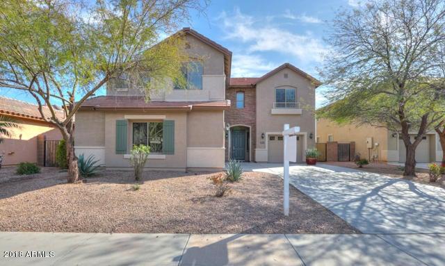 42263 W ARVADA Court, Maricopa, AZ 85138