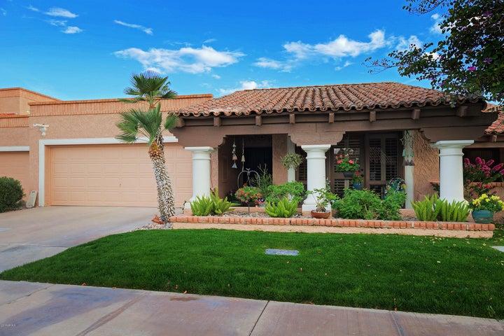 7701 N Vía Camello Del Norte Street, Scottsdale, AZ 85258
