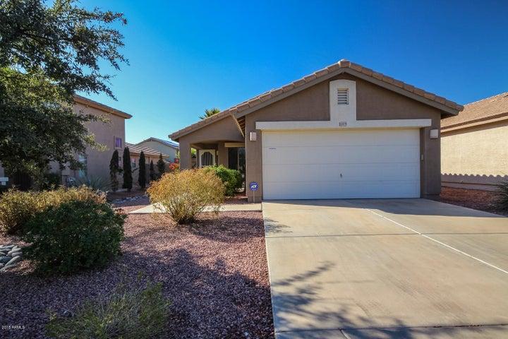 16579 W TASHA Drive, Surprise, AZ 85388