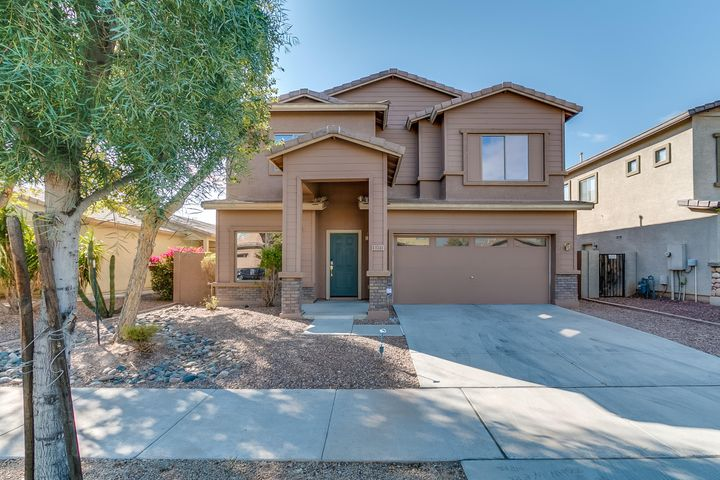13741 W PORT ROYALE Lane, Surprise, AZ 85379