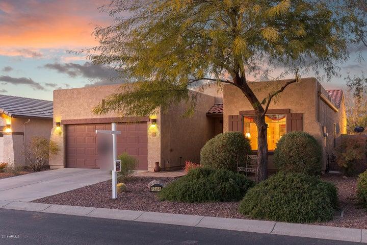 9984 E LEGEND Court, Gold Canyon, AZ 85118