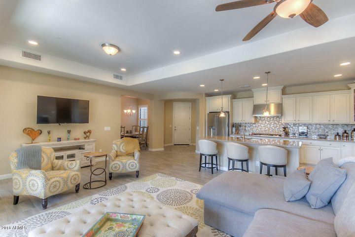 Fantastic space for entertaining!