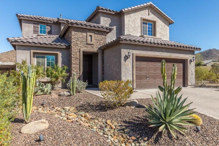 1228 W SPUR Drive, Phoenix, AZ 85085