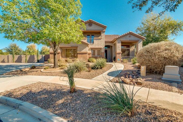 18783 E APRICOT Lane, Queen Creek, AZ 85142
