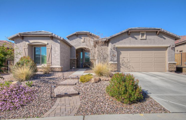 5814 E BRAMBLE BERRY Lane, Cave Creek, AZ 85331