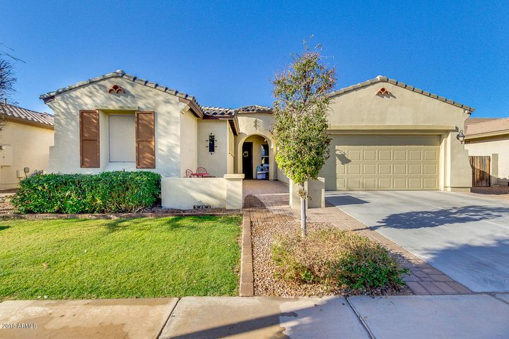 4577 E WATERMAN Street, Gilbert, AZ 85297
