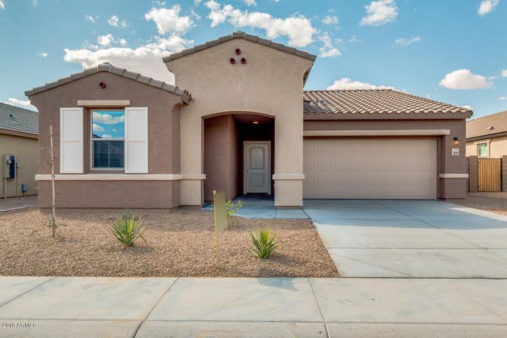 23826 W ATLANTA Avenue, Buckeye, AZ 85326