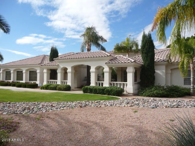 10030 N 118TH Street, Scottsdale, AZ 85259