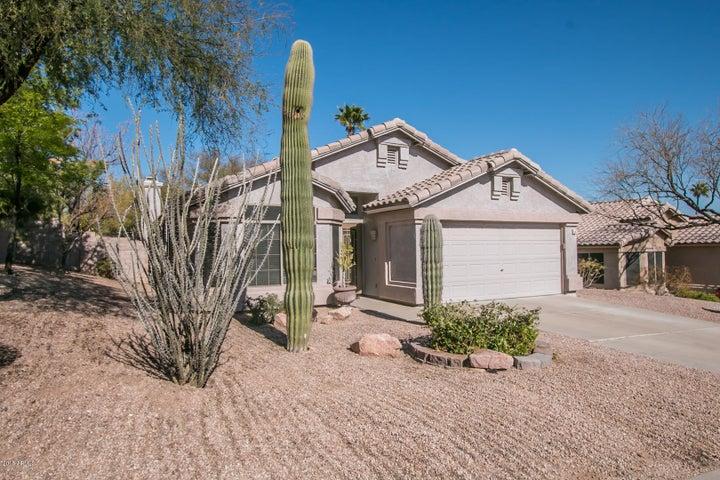 9812 N SUNRISE Circle, Fountain Hills, AZ 85268