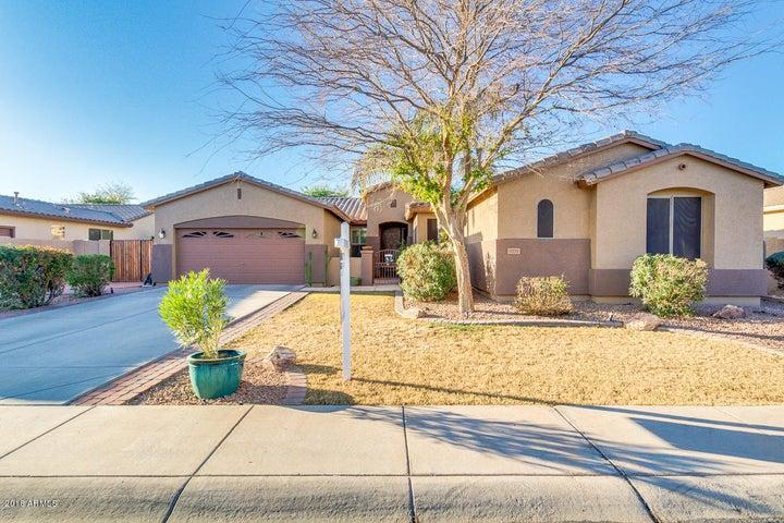 3091 E HORSESHOE Drive, Chandler, AZ 85249