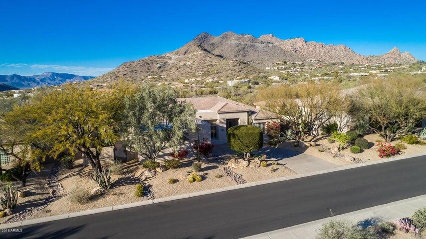 6176 E AMBER SUN Drive, Scottsdale, AZ 85266