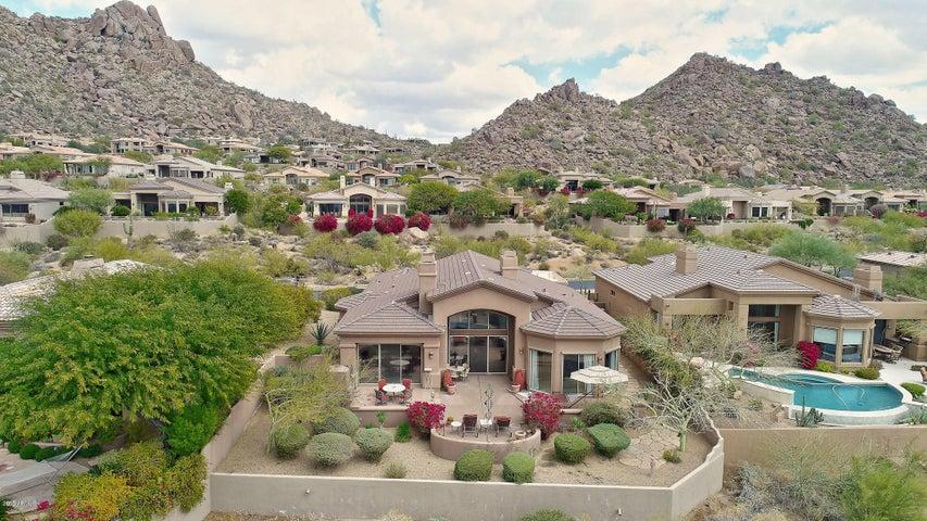11035 E DE LA O Road, Scottsdale, AZ 85255