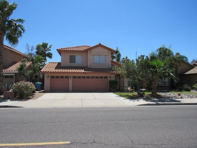 4931 E PARADISE Lane, Scottsdale, AZ 85254