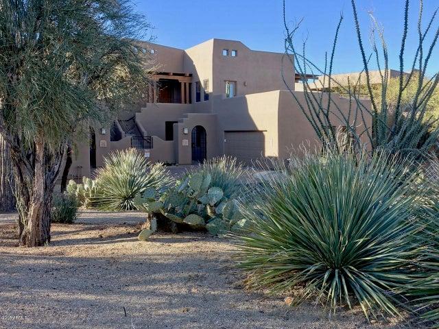 36601 N Mule Train Road, 21B, Carefree, AZ 85377